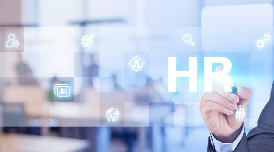 HR共享服務中心/人力資源業務伙伴及專家團隊