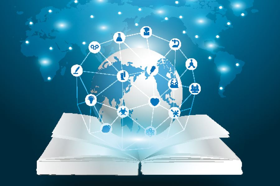 教育培訓/人力資源管理學院